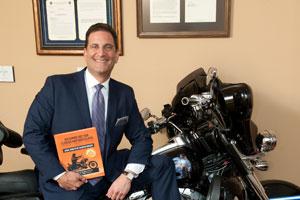Michael Brehne & Bike